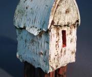 Winter Dreaming Hut #8